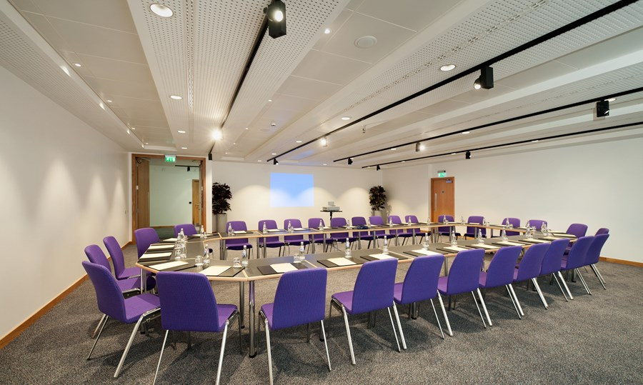Meeting rooms edinburgh