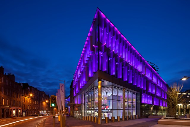 Disability Access to the EICC