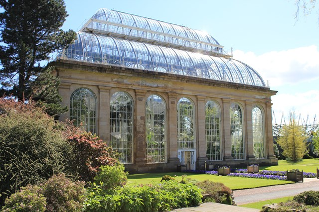 Photo: Royal Botanic Garden Edinburgh