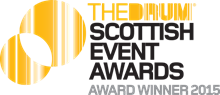 Scottish Event Awards 2015