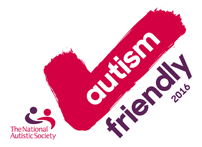 Autism Friendly Award