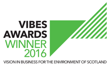 VIBES Awards Winner 2016