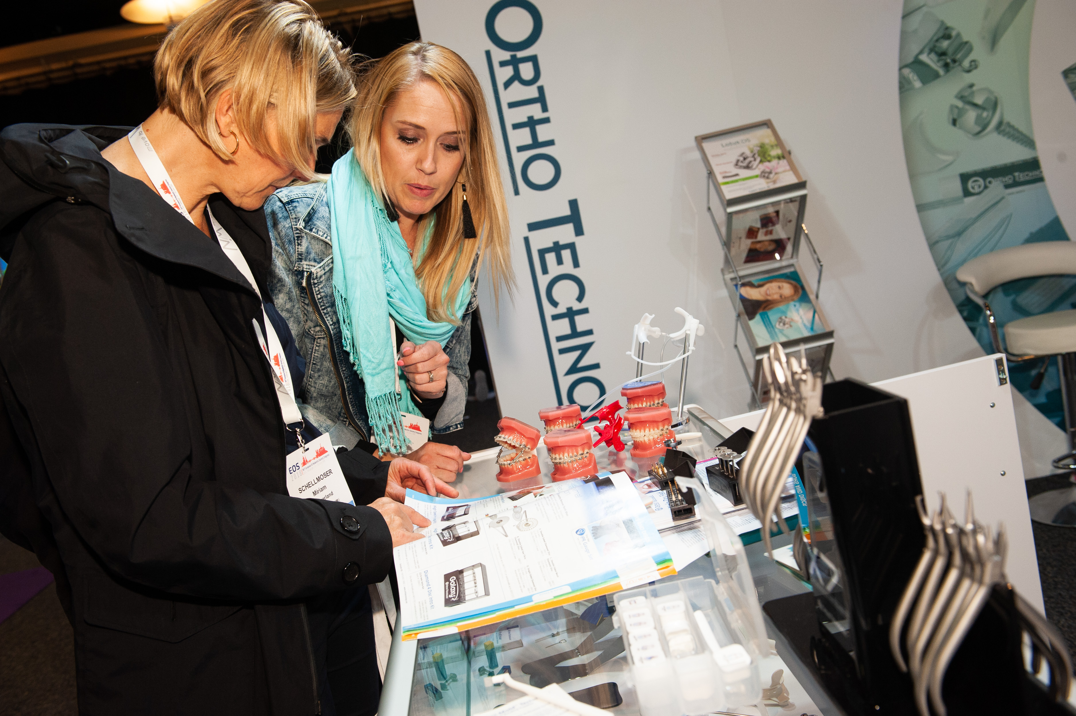 European Orthodontic Society Congress - Case Study