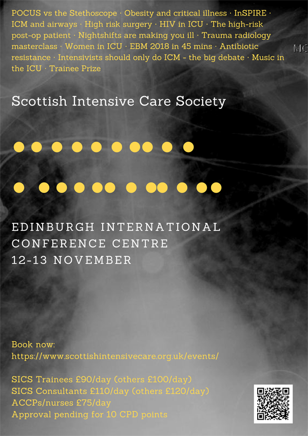 Scottish Intensive Care Society