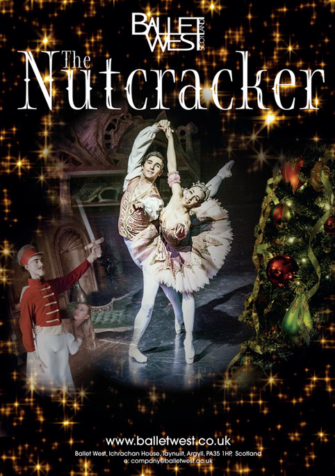 A Nutcracker Christmas Cast.The Nutcracker