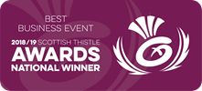 Scottish Thistle Awards EICC