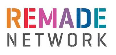 Remade Network logo